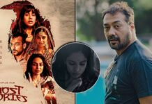 Complaint Registered Against Anurag Kashyap's 'Ghost Stories' Under Rules 2021