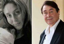 Confirmed! Kareena Kapoor Khan & Saif Ali Khan's Second Child Is Named Jeh, Grandpa Randhir Kapoor Spills The Beans
