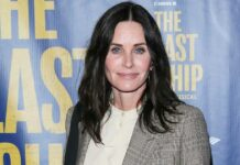 """Courteney Cox Says """"Not The Emmy I Was Looking For"""" On Receiving Emmy Nomination For Friends Reunion"""