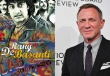 Daniel Craig Had Auditioned For A Role In Rang De Basanti