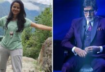 Deepa Sharma, Death Victim Of Himachal Pradesh Landslide, Had Been A Part Of Amitabh Bachchan's KBC