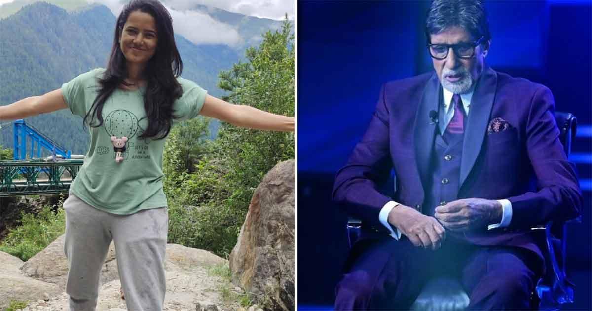 Did You Know? Deepa Sharma Was A Contestant On Amitabh Bachchan's KBC