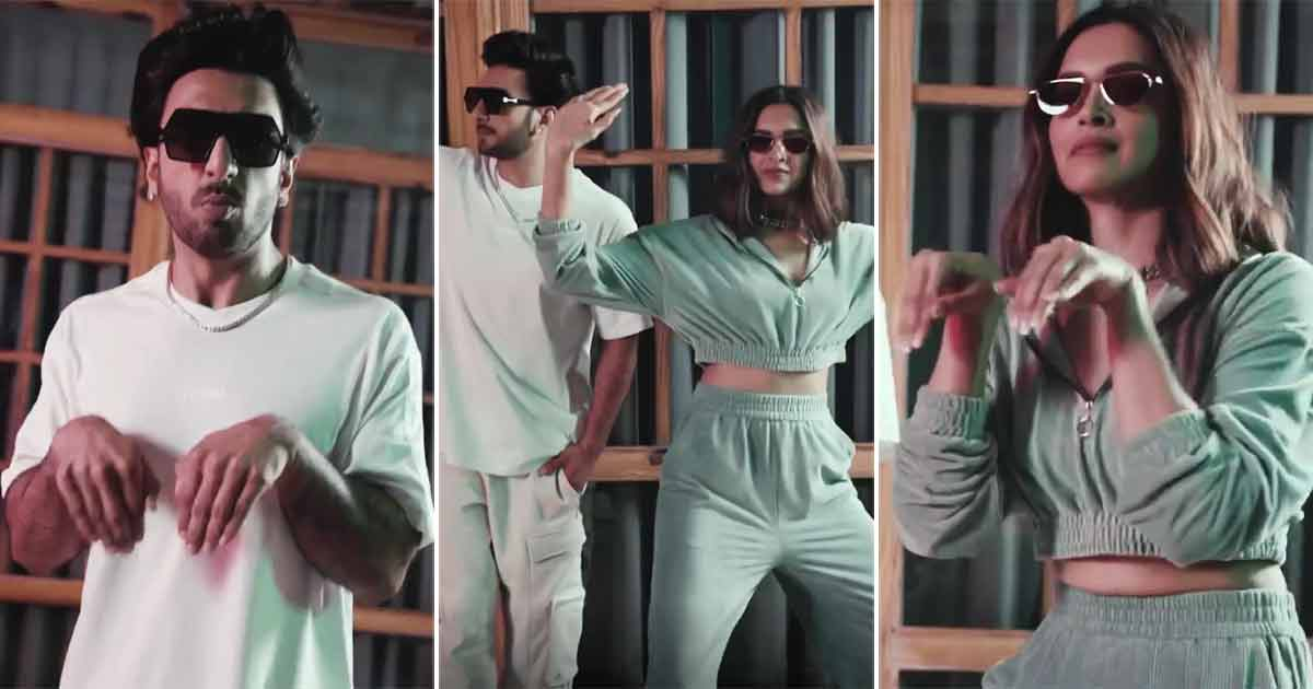 Deepika Padukone, Ranveer Singh Groove To Shehnaaz Gill's Viral 'Feelings' Video & They Can't Be More Perfect!