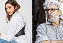 Deepika Padukone spotted at Sanjay Leela Bhansali's office, is there something in pipeline?