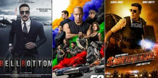 Delhi's cinema goers will have to wait till Aug 15 for Hindi releases