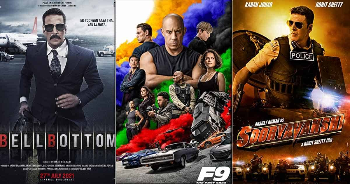 Delhi's Cinema Goers Will Have To Wait Till Aug 15 For New Bollywood Releases