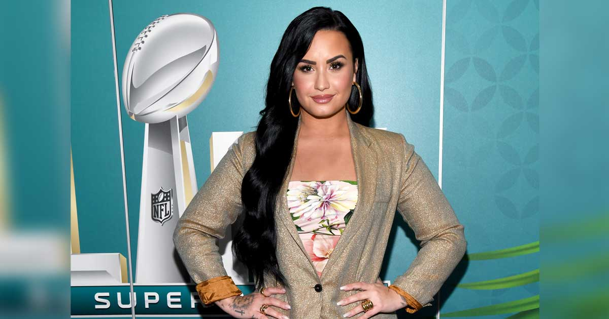 Demi Lovato to debut as talk show host on July 30
