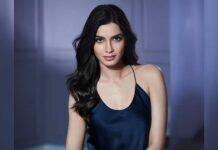 Diana Penty doesn't want to process Monday