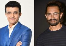 Did You Know? Aamir Khan Was Once Denied Entry Into Saurav Ganguly's Kolkata House By His Guards