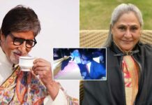 Did You Know? Amitabh Bachchan's Kiss Of Love Once Embarrassed Abhishek Bachchan