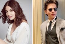 Did You Know? Anushka Sharma Once Confessed To Steal Shah Rukh Khan's Mannat