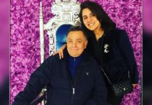 Did You Know? Neetu Kapoor Once Revealed She Had A Horrible First Meet With Rishi Kapoor