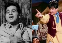 Dilip Kumar playlist: Down memory lane with the thespian's songs