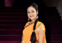 Disha Vakani Once Spoke How She's Different From Dayaben