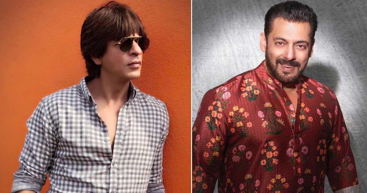 Salman Khan VS Shah Rukh Khan On Diwali 2022 – Kabhi Eid Kabhi Diwali To Clash With SRK's Next?