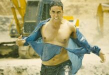 Do You Know? Akshay Kumar Went Off His Super Strict Diet