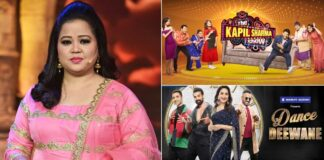Do You Know? Bharti Singh Faced A 50% Paycut For The Kapil Sharma Show & 70% For Dance Deewane