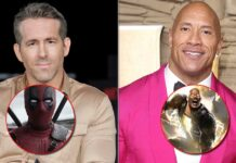 """Dwayne Johnson Said Ryan Reynolds Is the """"Best Actor"""" He's Worked With To Date – Report"""
