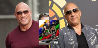 Dwayne Johnson Talks About Not Being A Part Of Fast & Furious 10 & 11