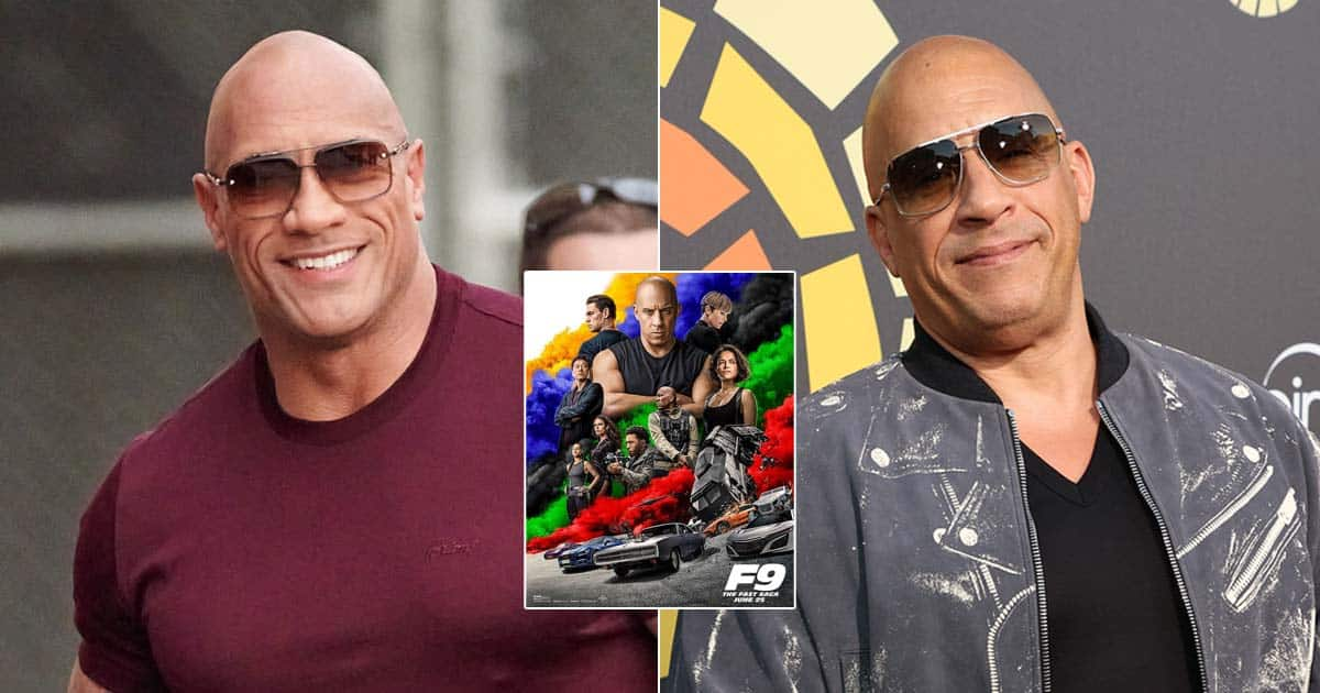 """Dwayne Johnson Confirms Not Being A Part Of Fast & Furious 10 & 11; Reacts On A Feud With Vin Diesel, """"I Laughed & I Laughed Hard"""""""