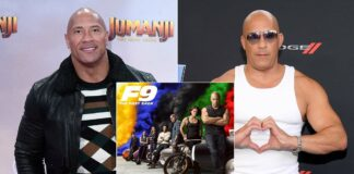 Dwayne Johnson Was Set To Comeback In Fast & Furious 10-11 But Vin Diesel's Comment Stopped Him?