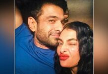 Eijaz Khan shares key to successful, happy relationship