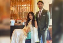 Erica Fernandes Breaks Silence On Her Rumoured 'Disagreements' With Shaheer Sheikh On Kuch Rang Pyar Ke Aise Bhi Sets, Read On