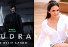 Esha Deol to make digital debut in Ajay Devgn's 'Rudra: The Edge Of Darkness'