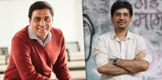 Espionage thriller series 'Panthers' to be Ronnie Screwvala's new foray