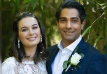 Evelyn Sharma announces pregnancy