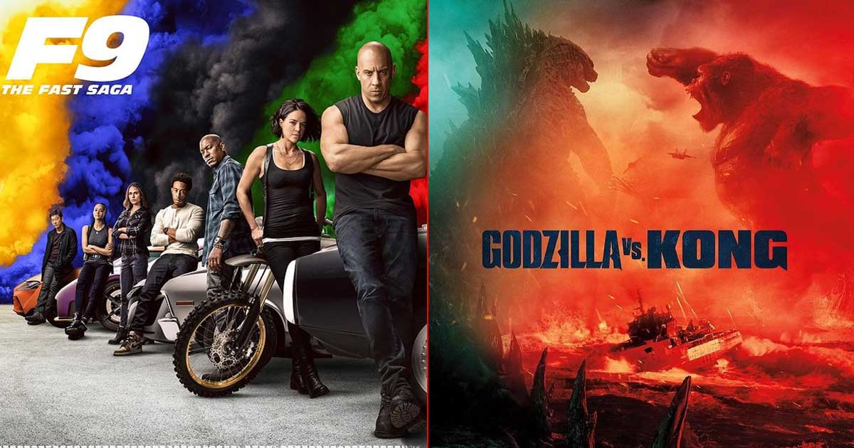 F9 Box Office: Beats Godzilla vs Kong To Become The Highest Earner Of The Post Pandemic Era