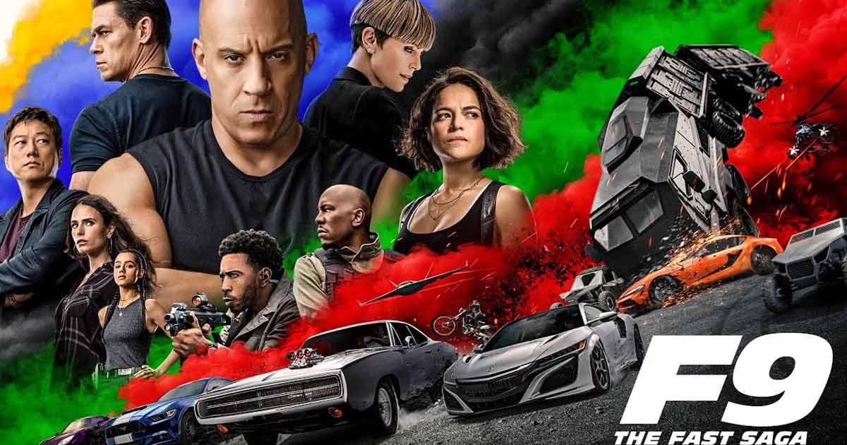 F9 Box Office: Vin Diesel Led Movie Reaches 0 Million Worldwide |  Filmywap – Filmywap 2021 : Filmywap Bollywood Movies, Filmywap Latest News