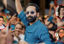 Fahadh Faasil's Bollywood Debut Won't Happen Anytime Soon; Aamir Khan, Zoya Akhtar & Meghna Gulzar Are On His Wishlist