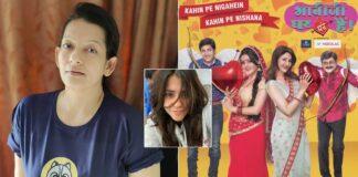 Falguni Rajani aka Gulfam Kali On Why She Quit Bhabiji Ghar Par Hai