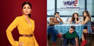 Fearing backlash, Shetty urges Netizens to spare 'Hungama 2'