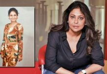 Flashback Friday: When Shefali Shah's job application was rejected