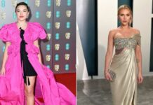 Florence Pugh credits fight scenes for getting to know Scarlett Johansson