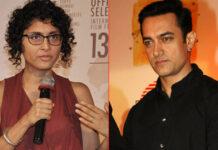 Following Aamir Khan & Kiran Rao's Divorce News, Twitterati Question Whether He Plans Of Marrying His Dangal Co-Star Fatima Sana Shaikh Next