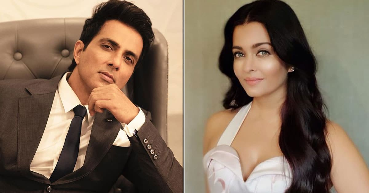 For Aishwarya Rai, Sonu Sood Is Like A Father! Revisit What Happened Between The Duo While Doing Jodhaa Akbar