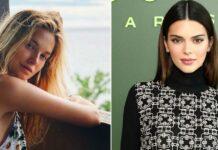 Former Victoria's Secret Model Bridget Malcolm Slams Radio Host Over Asking Her About Kendall Jenner Getting Naked, Read On