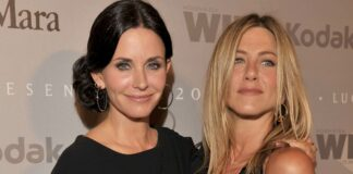 Friends Fame Jennifer Aniston & Courteney Cox Did This One Thing Together & We Wish We Could Be A Part Of It Too, Check Out