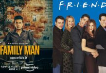 Friends X The Family Man: Manoj Bajpayee As Chandler, Ross & Even Monica Is The Mashup That Will Leave You In Splits