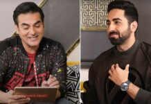 From Getting calledChihuahuato a 'non-star' Ayushmann Khurrana answers his trollers in the most humorous way in Arbaaz Khan's Pinch Season 2's new promo