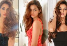 From Luxurious Cars To Homes In Mumbai – Here's A Look At Some Of Disha Patani's Splurges