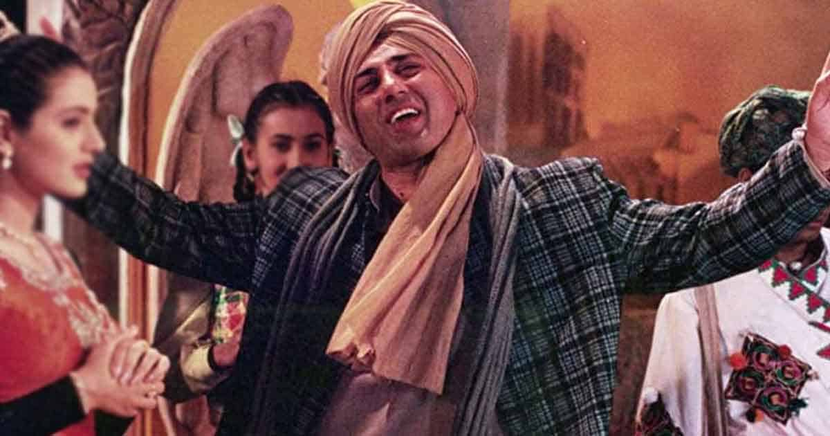 Gadar 2 To Take Sunny Deol's Tara Singh Back To Pakistan But With A Surprising Twist!