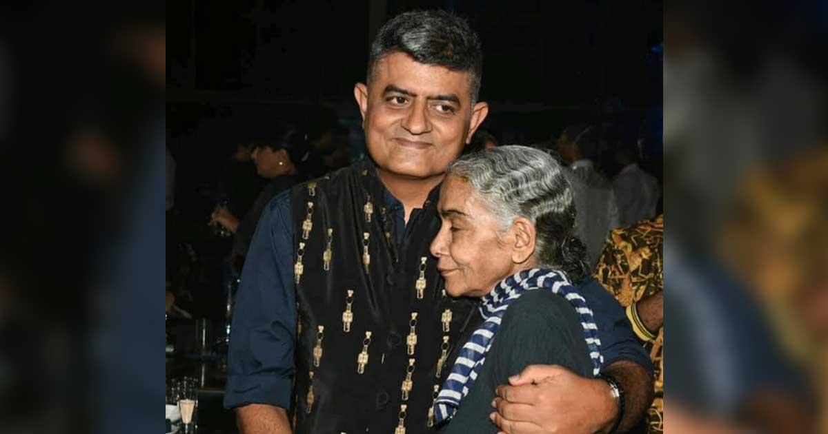 Gajraj Raok mourns the loss of Badhaai Ho star Surekha Sikri
