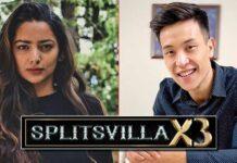 Gary Lu & Avantika Sharma Evicted From Splitsvilla X3