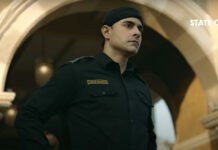 Gautam Rode opens up on 'State Of Siege: Temple Attack' role