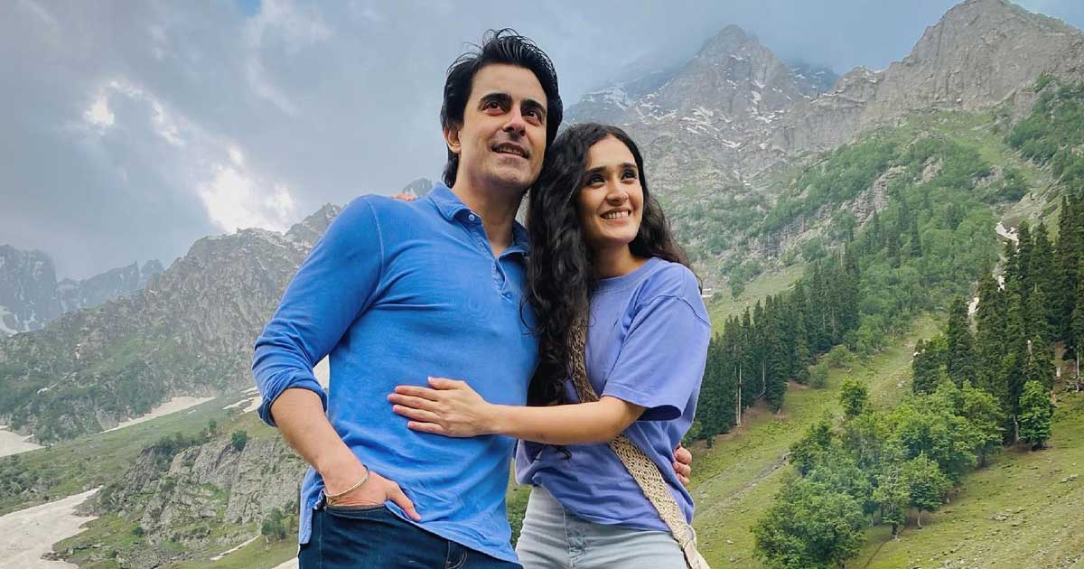 Gautam Rode & Pankhuri Awasthy Fans Rejoice! The Real-Life Couple To Unite On-Screen For The First Time