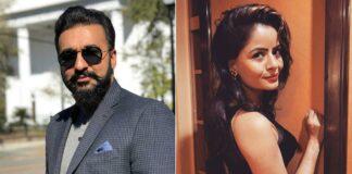 Gehana Vasisth Backs Raj Kundra Amid Legal Case